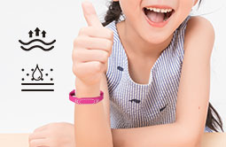 RS-AW004 Wearable NFC 13.56 MHz RFID Wristband