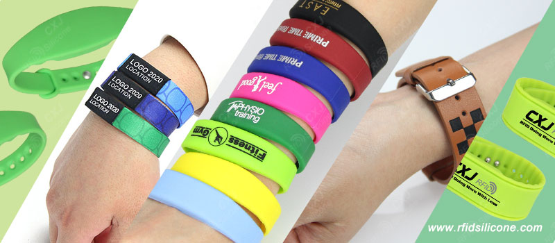 How Do RFID Wristbands Work And What Benefits For Events