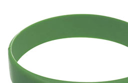 High quanlity RFID Silicone Tags MIFARE Bracelet RS-CW006